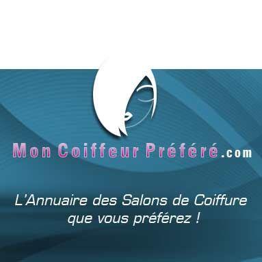 Lancement du site web : MonCoiffeurPréféré.Com