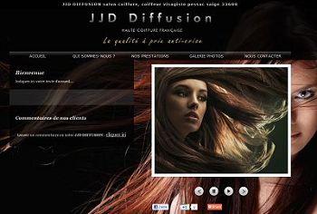 Jjd diffusion33600Pessac